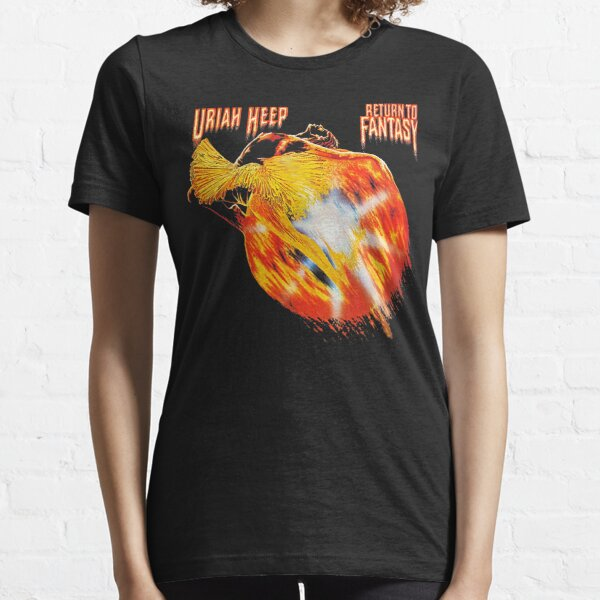 The flash meteor Essential T-Shirt