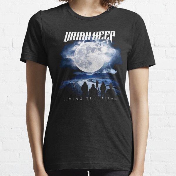 Living the dream  Essential T-Shirt