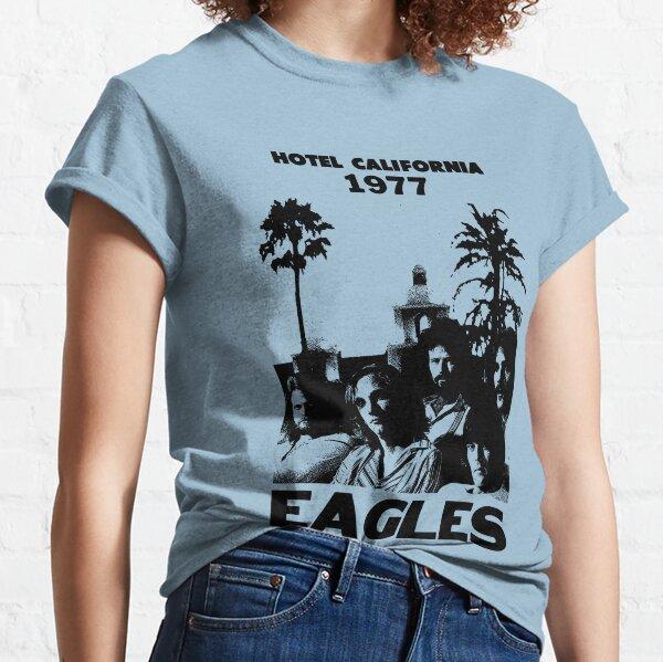 Hotel California 1977 Vintage Classic T-Shirt