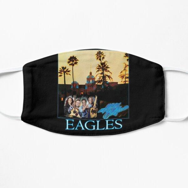 Hotel California  Vintage Rock Band 1977 Flat Mask