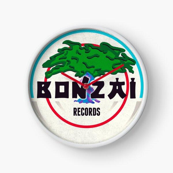 Bonzai Records - Hardcore Clock