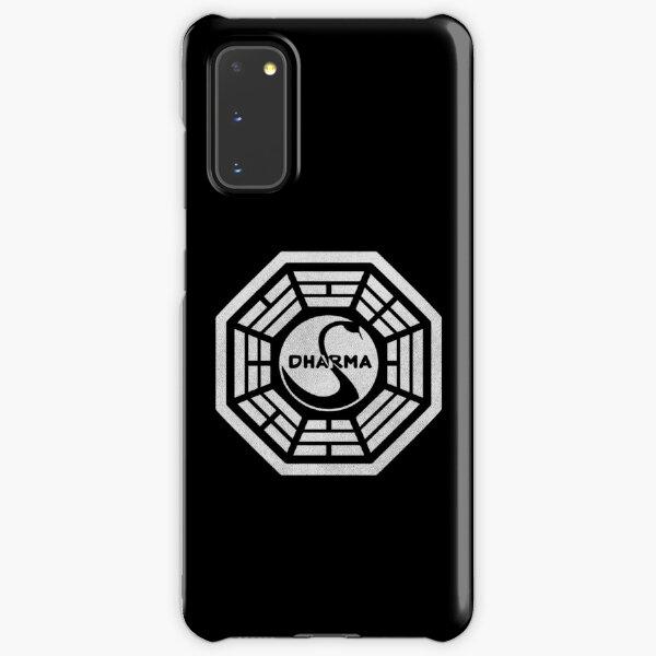Dharma Initiative Samsung Galaxy Snap Case