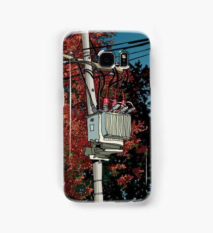 Transformer Samsung Galaxy Case/Skin