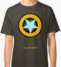 70's Star (Military) Classic T-Shirt