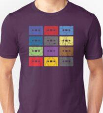 Something About My Cassettes Unisex T-Shirt