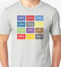 Something About My Cassettes Unisex T-Shirt