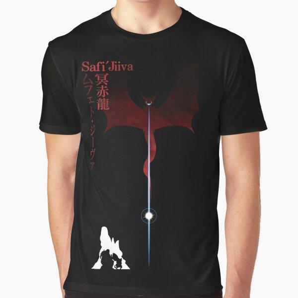monster hunter safi'jiiva Graphic T-Shirt