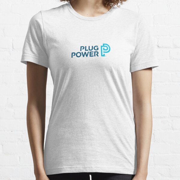 Plug Power Essential T-Shirt