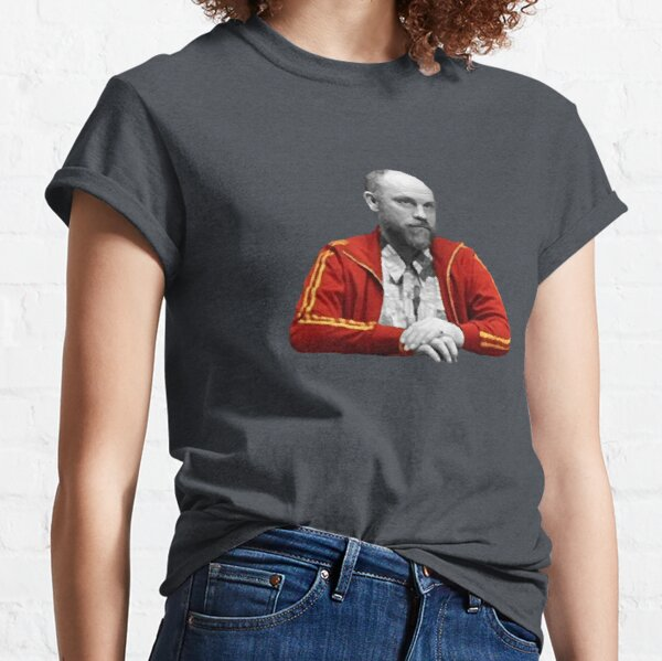 Teddy KGB Classic T-Shirt