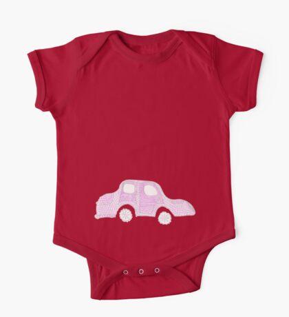 A Bubbly Car Kids Clothes