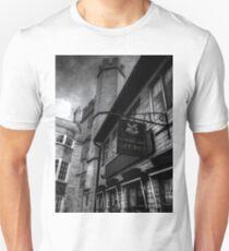 National Trust Gift Shop Bath Somerset England Unisex T-Shirt