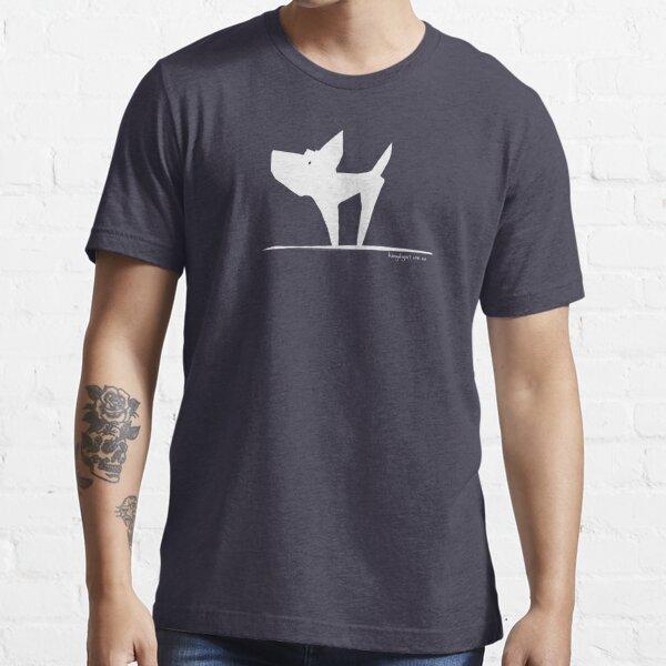 Wear for art thou Westie Essential T-Shirt