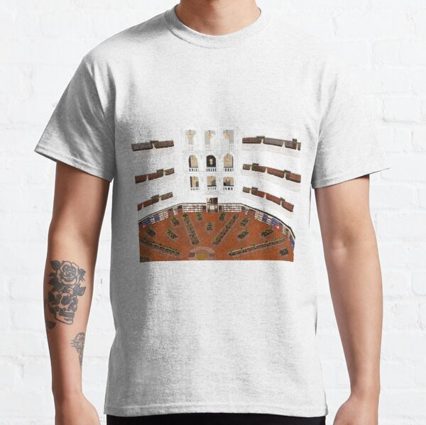 State Library Classic T-Shirt