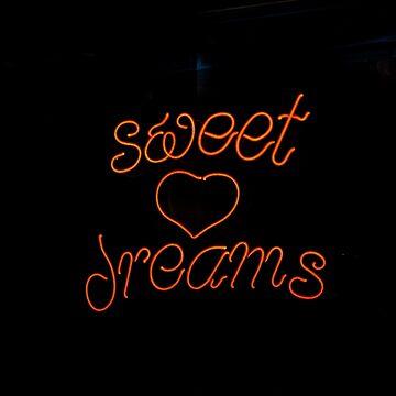 Sweet dreams by KayVee