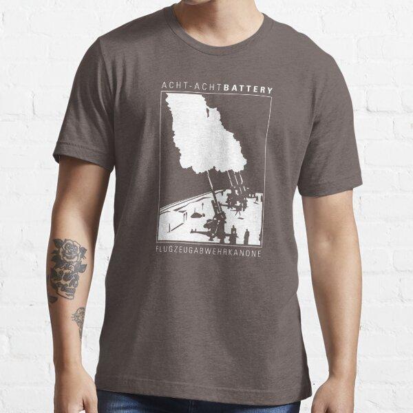 Flak 88 Battery Essential T-Shirt