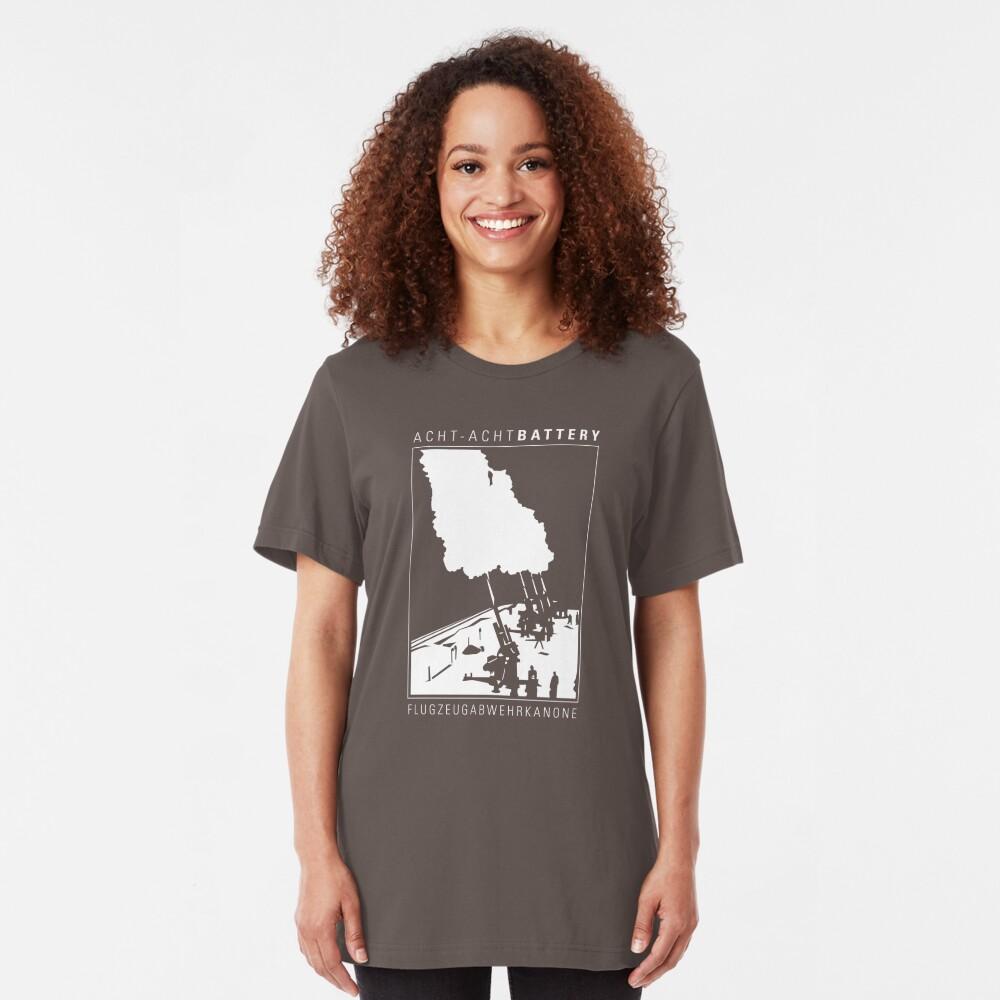 Flak 88 Battery Slim Fit T-Shirt