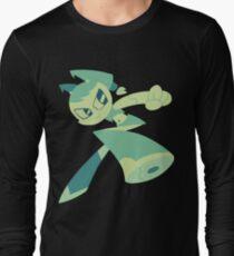 Jenny - My Life As A Teenage Robot T-Shirt