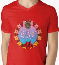 Sixties Daze Strawberry Fan T-Shirt