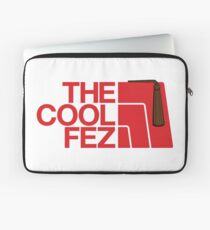 The Cool Fez Laptop Sleeve