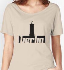 Berlin 2 Women's Relaxed Fit T-Shirt