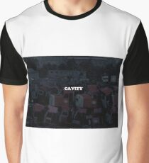 Rusty Decay Graphic T-Shirt