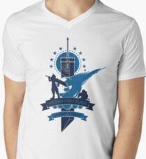 Final Fantasy 7 Cloud Strife T-Shirt