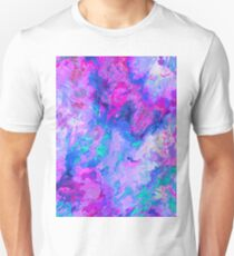 Abstract 56 Unisex T-Shirt