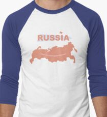 infographics Russia T-Shirt