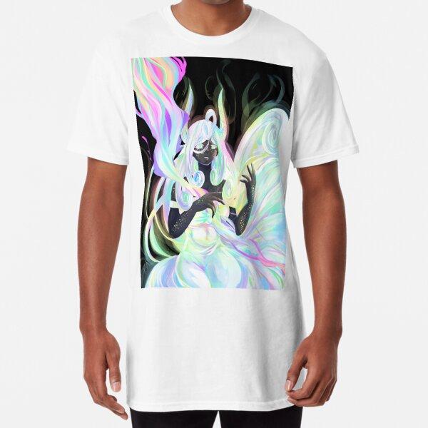 The Opalescence of Suren Long T-Shirt