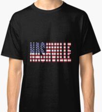 Nashville. Classic T-Shirt