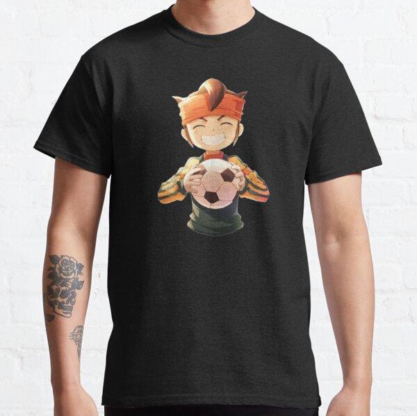 Inazuma Eleven T-shirt classique