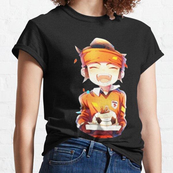 inazuma once Camiseta clásica