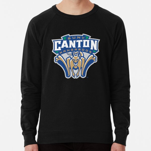 SUNY Canton cangaroos Lightweight Sweatshirt