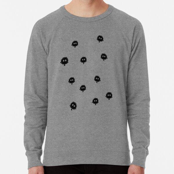 Sprites de suie Sweatshirt léger