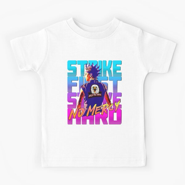 Karate Eagle Fang para niño Camiseta para niños
