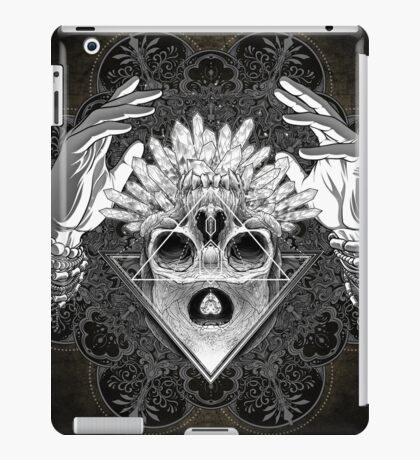 Winya No. 79 iPad Case/Skin