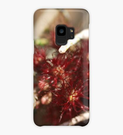 Hakea strumosa 3 Case/Skin for Samsung Galaxy