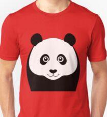 PANDA PORTRAIT T-Shirt