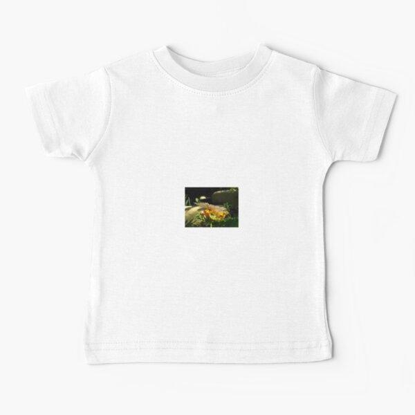 Lantana Tatters Baby T-Shirt