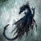 Shadow Dragon by Jessica Feinberg