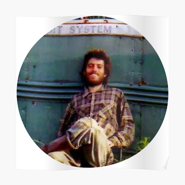 Chris McCandless Póster