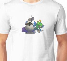 Murky Chibi Unisex T-Shirt
