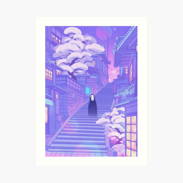 Spirit World Art Print