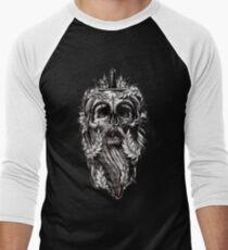 'Till Valhalla Men's Baseball ¾ T-Shirt