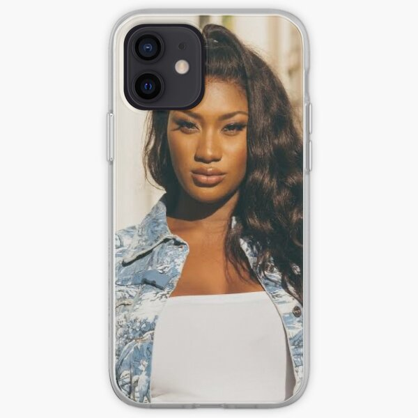 Aya Nakamura Collection Édition special  Coque souple iPhone