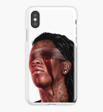 SS3 iPhone Case/Skin