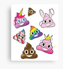 Emoji Wall Art poop emoji: wall art | redbubble