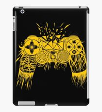 out-of-controller iPad Case/Skin