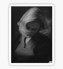 Carol Aird  Sticker