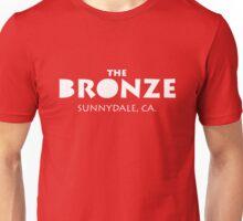 The Bronze – Buffy the Vampire Slayer, Sunnydale Unisex T-Shirt